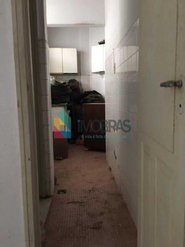 image6. - Apartamento 2 quartos à venda Leme, IMOBRAS RJ - R$ 480.000 - CPAP21423 - 7