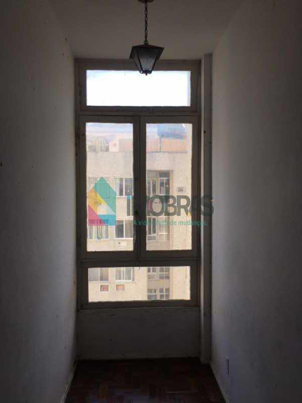 image28. - Apartamento 2 quartos à venda Leme, IMOBRAS RJ - R$ 480.000 - CPAP21423 - 21