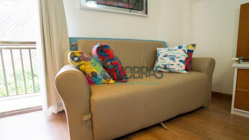 5f4b363f-5076-436a-9d16-c3906d - Flat para venda e aluguel Rua Djalma Ulrich,Copacabana, IMOBRAS RJ - R$ 950.000 - FLA1525 - 5