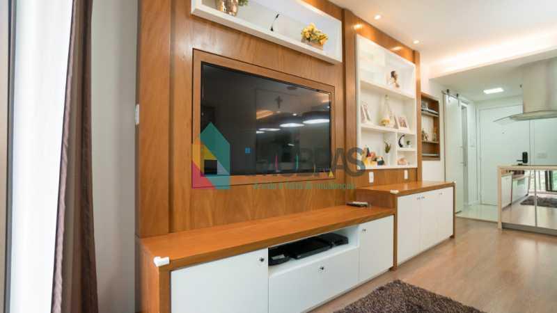 7a35539f-899d-46a0-a35c-516bc7 - Flat para venda e aluguel Rua Djalma Ulrich,Copacabana, IMOBRAS RJ - R$ 950.000 - FLA1525 - 7