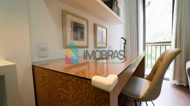 8ad4e791-9d03-4325-93ab-63e447 - Flat para venda e aluguel Rua Djalma Ulrich,Copacabana, IMOBRAS RJ - R$ 950.000 - FLA1525 - 8