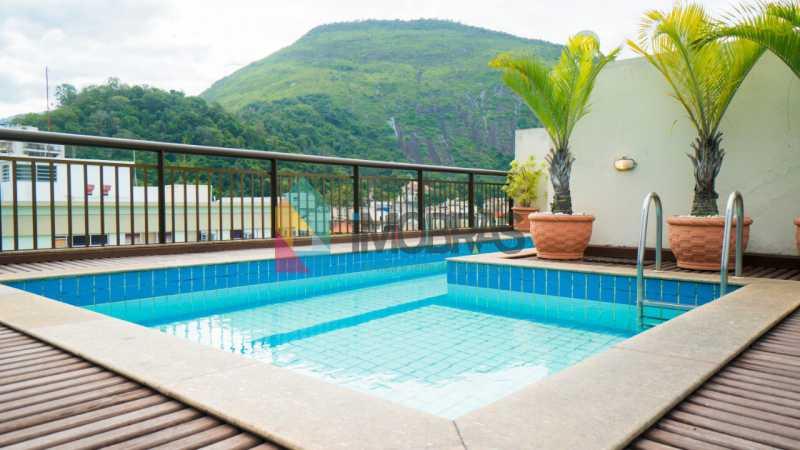 1233a301-1223-4cc7-97bb-9b0f89 - Flat para venda e aluguel Rua Djalma Ulrich,Copacabana, IMOBRAS RJ - R$ 950.000 - FLA1525 - 17