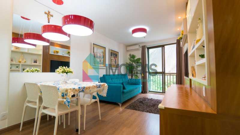 5988f940-39cd-4b59-be50-1bb461 - Flat para venda e aluguel Rua Djalma Ulrich,Copacabana, IMOBRAS RJ - R$ 950.000 - FLA1525 - 20