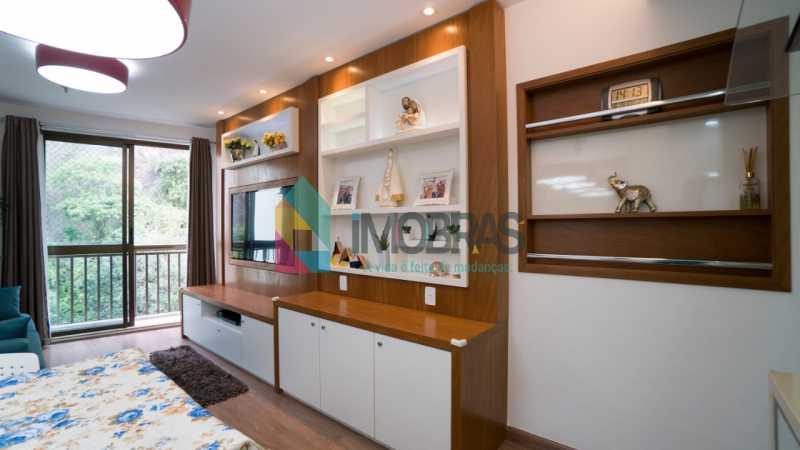 aa3a0b99-d264-492b-b899-ada765 - Flat para venda e aluguel Rua Djalma Ulrich,Copacabana, IMOBRAS RJ - R$ 950.000 - FLA1525 - 25