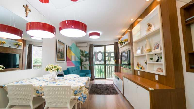 d02f5d48-f855-494d-aa63-a24fa2 - Flat para venda e aluguel Rua Djalma Ulrich,Copacabana, IMOBRAS RJ - R$ 950.000 - FLA1525 - 28