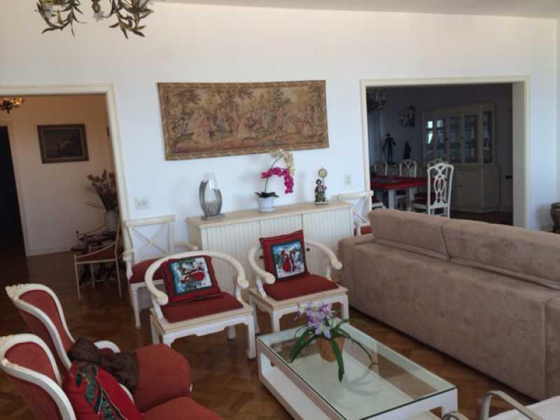 1 - foto 1 2 - Apartamento Avenida Atlântica,Copacabana,IMOBRAS RJ,Rio de Janeiro,RJ À Venda,3 Quartos,250m² - AP1059 - 1
