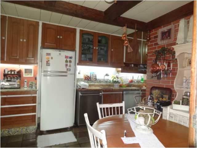 FOTO4 - Apartamento 3 quartos Copacabana - AP3803 - 21