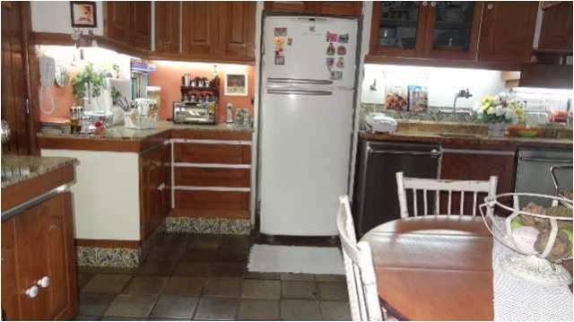 FOTO5 - Apartamento 3 quartos Copacabana - AP3803 - 22