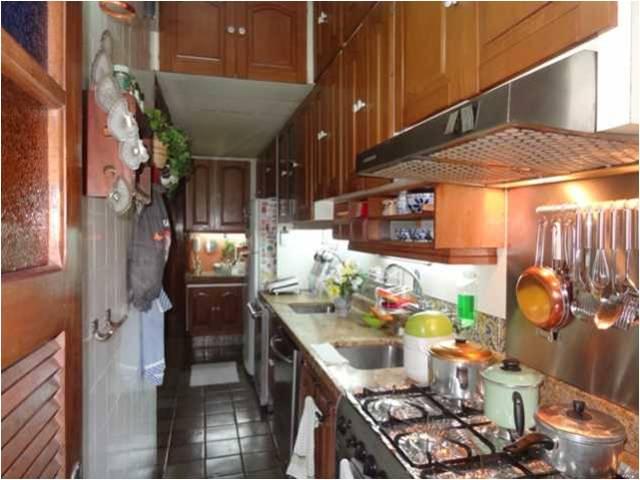 FOTO8 - Apartamento 3 quartos Copacabana - AP3803 - 24