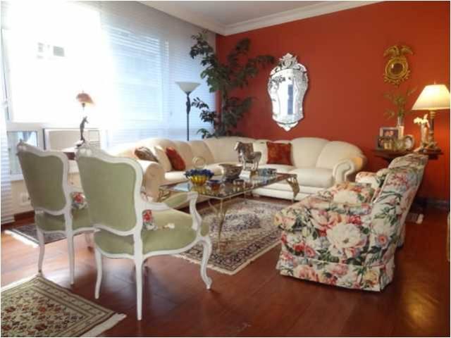 FOTO10 - Apartamento 3 quartos Copacabana - AP3803 - 3