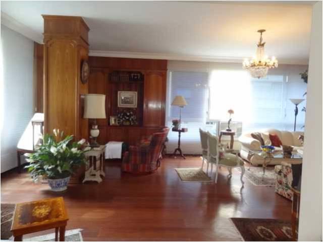 FOTO13 - Apartamento 3 quartos Copacabana - AP3803 - 1