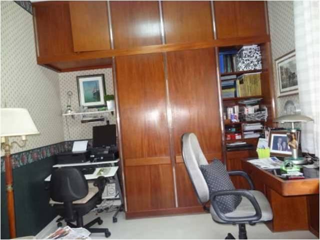 FOTO19 - Apartamento 3 quartos Copacabana - AP3803 - 17
