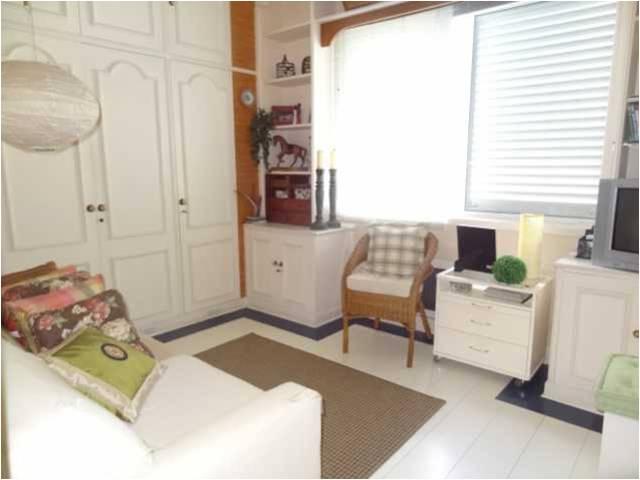 FOTO24 - Apartamento 3 quartos Copacabana - AP3803 - 13