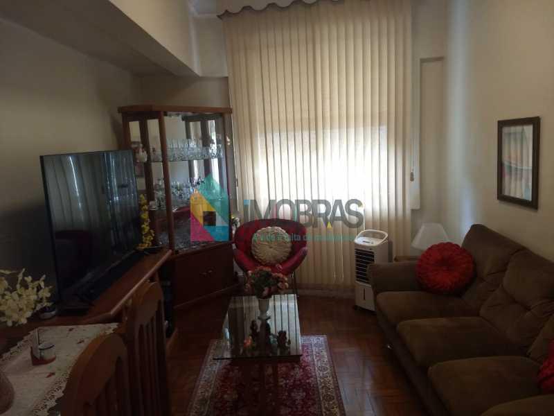 391b6a8b-5169-479a-8faa-6f19b7 - Apartamento à venda Rua Marechal Francisco de Moura,Botafogo, IMOBRAS RJ - R$ 690.000 - AP1866 - 3
