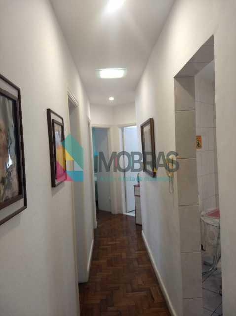 af169087-7510-4cfc-bb75-18baff - Apartamento à venda Rua Marechal Francisco de Moura,Botafogo, IMOBRAS RJ - R$ 690.000 - AP1866 - 4