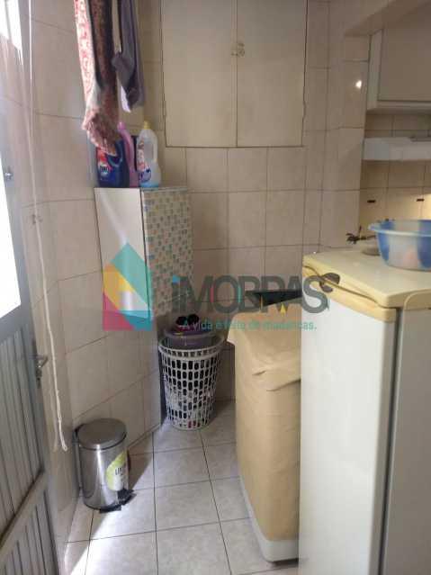 ca8930f4-359a-4bdd-8582-ddc4fd - Apartamento à venda Rua Marechal Francisco de Moura,Botafogo, IMOBRAS RJ - R$ 690.000 - AP1866 - 12