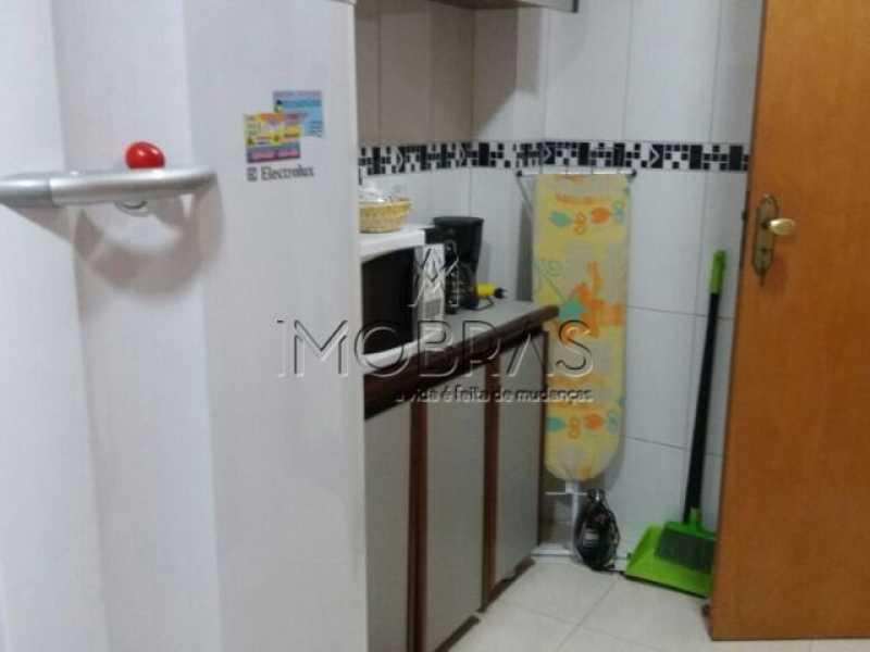 1 - Apartamento À VENDA, Copacabana, Rio de Janeiro, RJ - AP5059 - 17