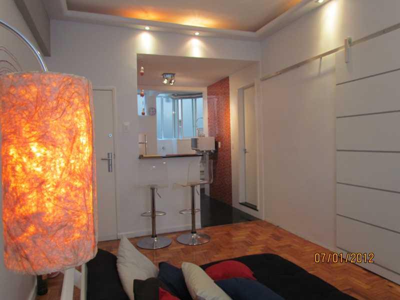 5 - 308 - Apartamento À VENDA, Copacabana, Rio de Janeiro, RJ - AP376 - 19
