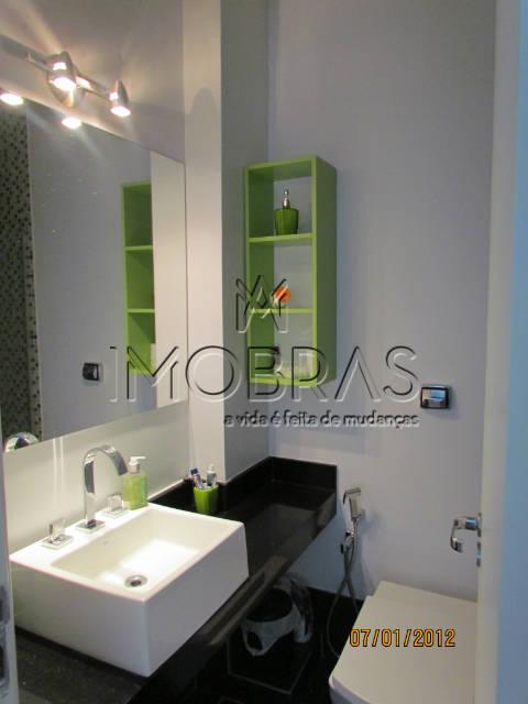 FOTO1 - Apartamento À VENDA, Copacabana, Rio de Janeiro, RJ - AP376 - 6