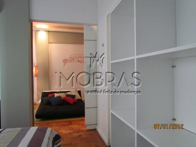 FOTO2 - Apartamento À VENDA, Copacabana, Rio de Janeiro, RJ - AP376 - 7