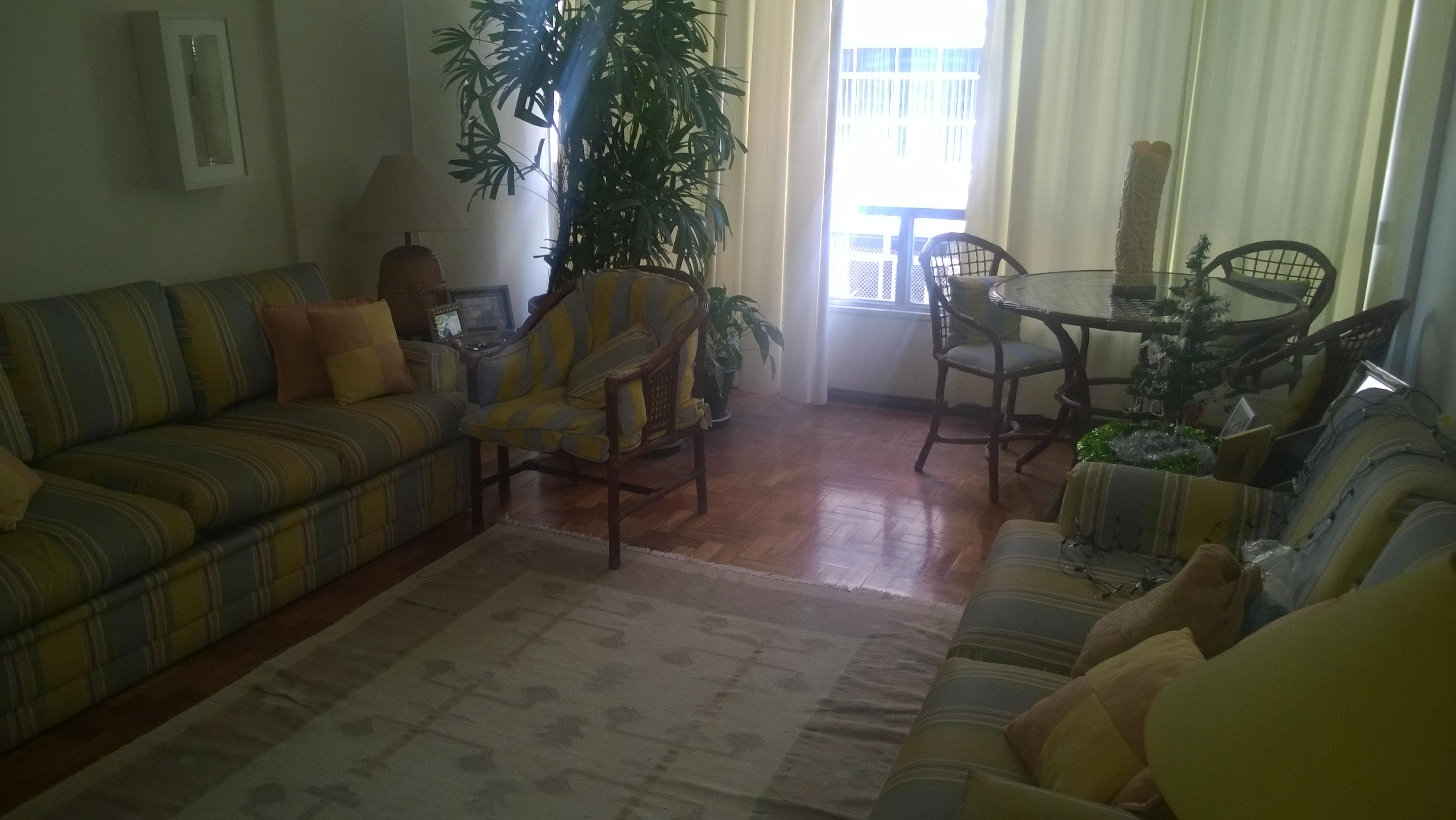 FOTO10 - Apartamento À VENDA, Copacabana, Rio de Janeiro, RJ - AP2863 - 3