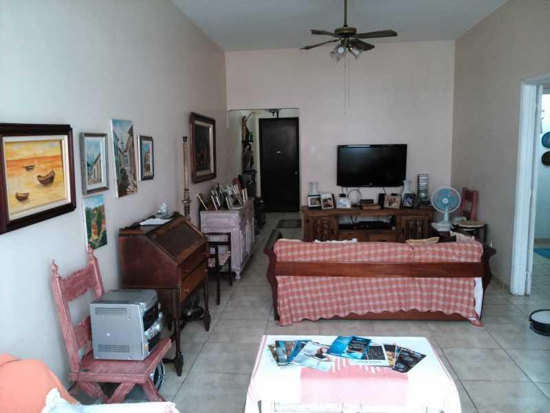 DSC_0382 - Apartamento 3 quartos Copacabana - AP4739 - 1