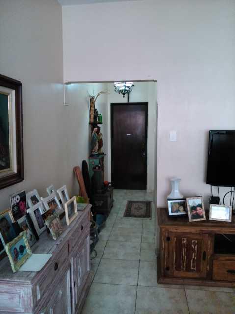 DSC_0383 - Apartamento 3 quartos Copacabana - AP4739 - 6