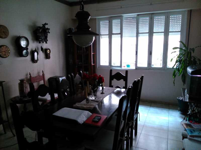 DSC_0384 - Apartamento 3 quartos Copacabana - AP4739 - 7