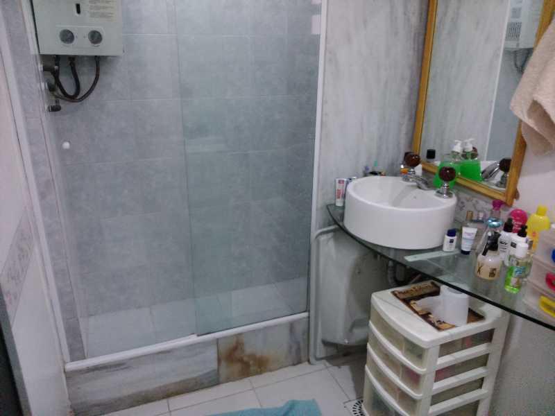 DSC_0389 - Apartamento 3 quartos Copacabana - AP4739 - 10