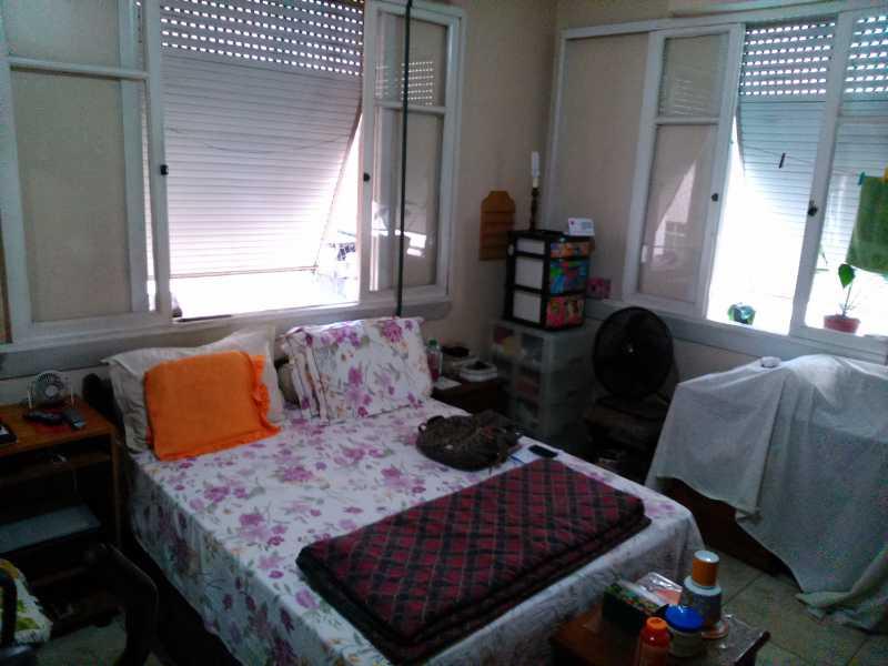 DSC_0390 - Apartamento 3 quartos Copacabana - AP4739 - 4