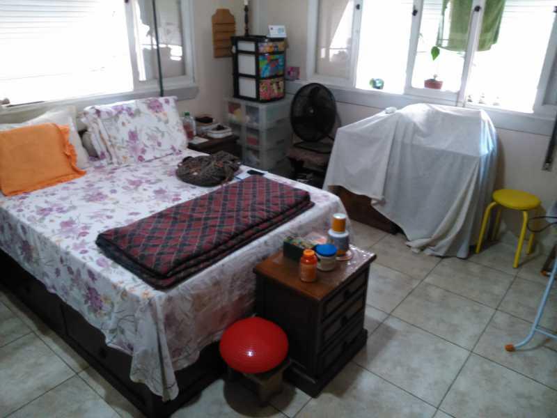 DSC_0391 - Apartamento 3 quartos Copacabana - AP4739 - 11