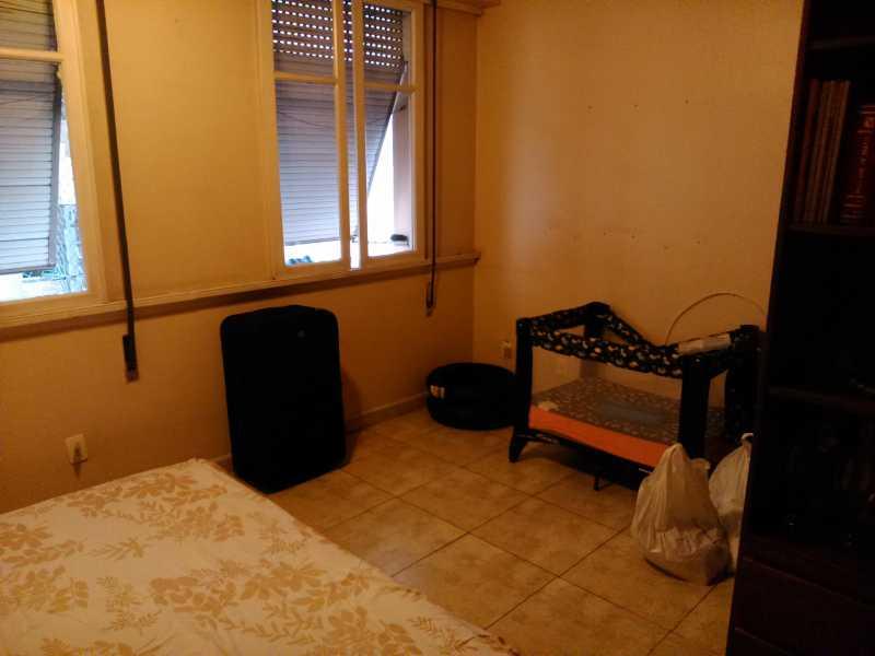 DSC_0393 - Apartamento 3 quartos Copacabana - AP4739 - 12