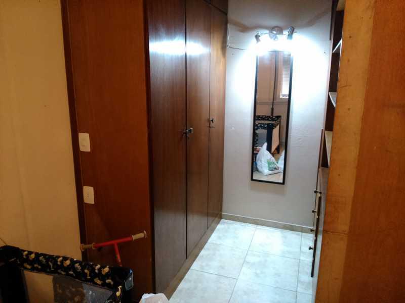 DSC_0394 - Apartamento 3 quartos Copacabana - AP4739 - 13