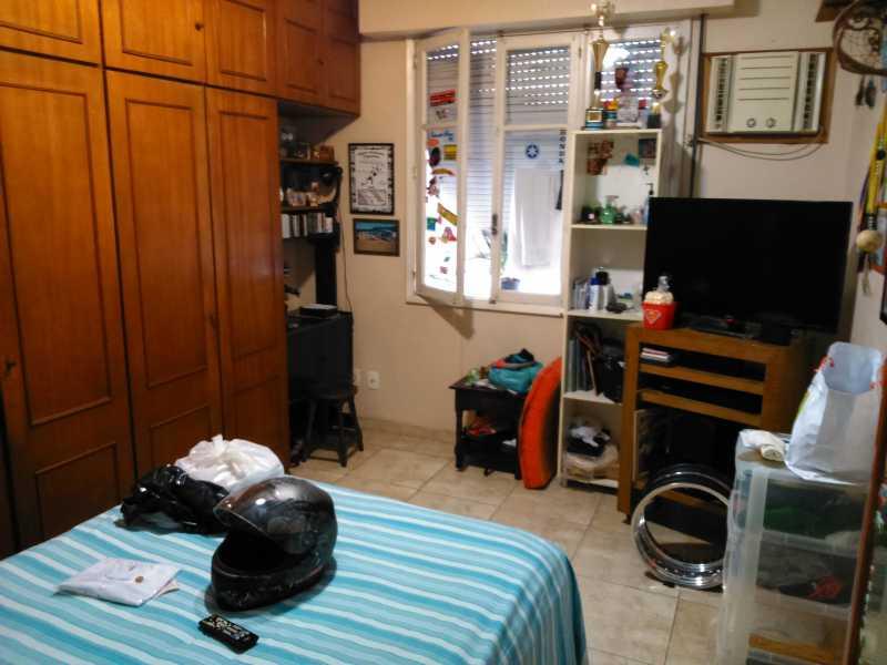 DSC_0395 - Apartamento 3 quartos Copacabana - AP4739 - 14