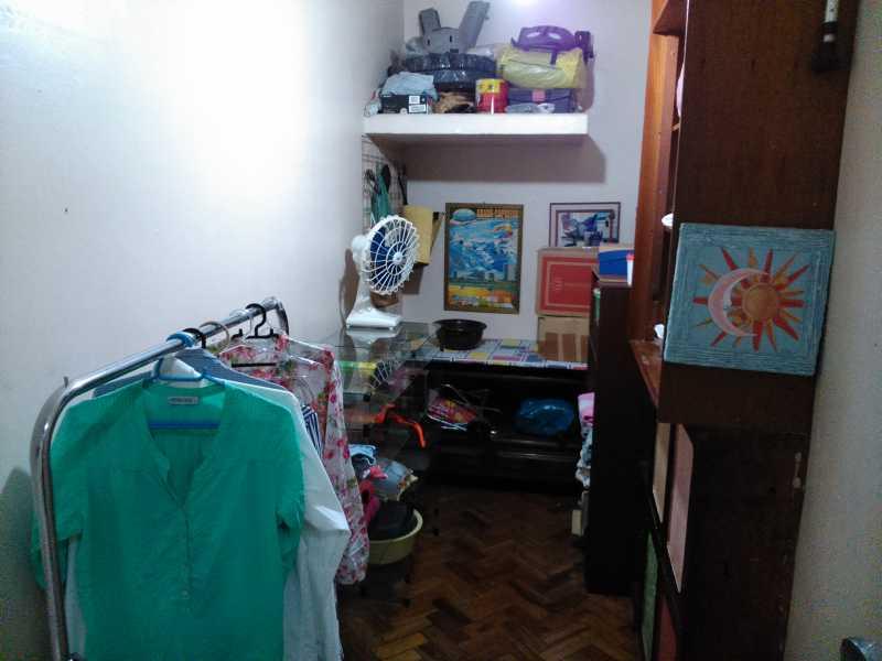DSC_0397 - Apartamento 3 quartos Copacabana - AP4739 - 15