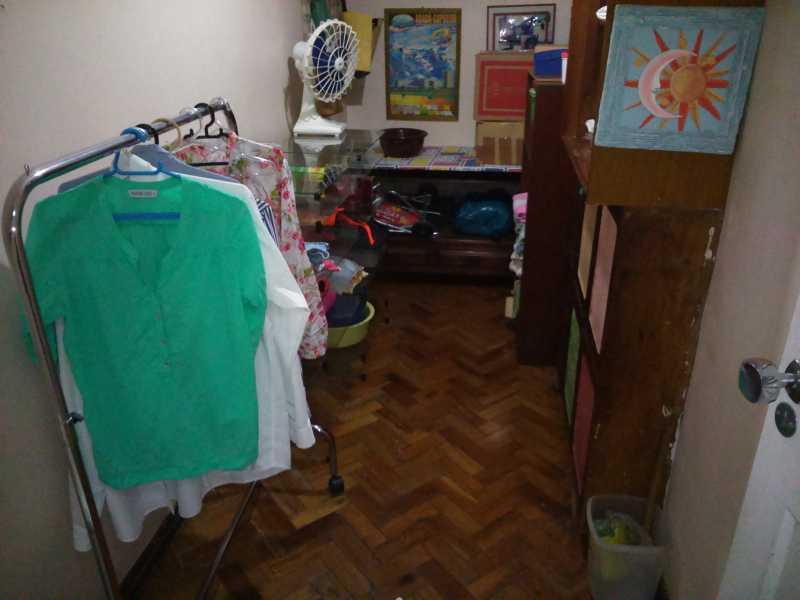 DSC_0398 - Apartamento 3 quartos Copacabana - AP4739 - 16
