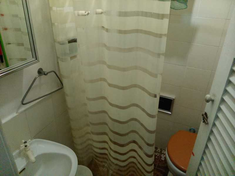 DSC_0399 - Apartamento 3 quartos Copacabana - AP4739 - 17
