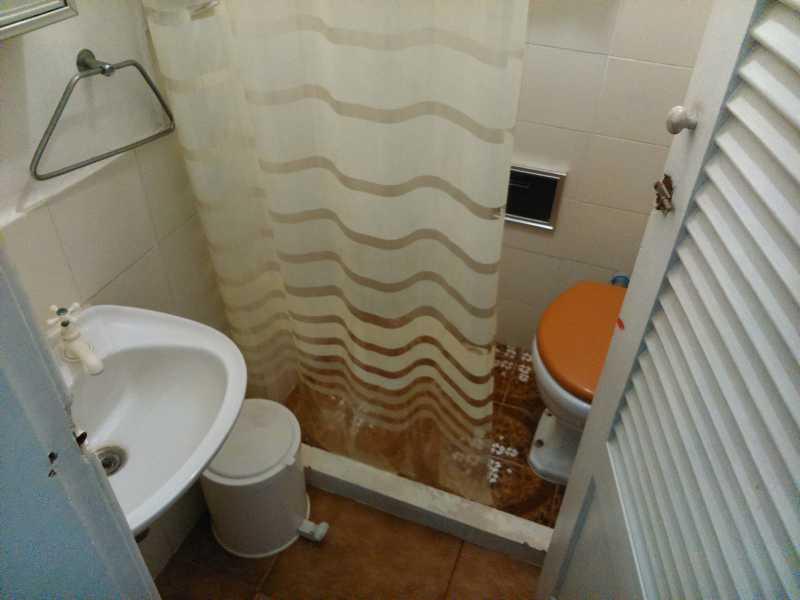DSC_0400 - Apartamento 3 quartos Copacabana - AP4739 - 18