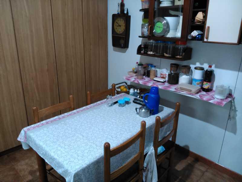 DSC_0401 - Apartamento 3 quartos Copacabana - AP4739 - 19
