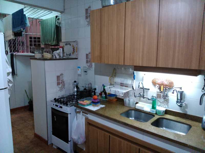 DSC_0402 - Apartamento 3 quartos Copacabana - AP4739 - 20