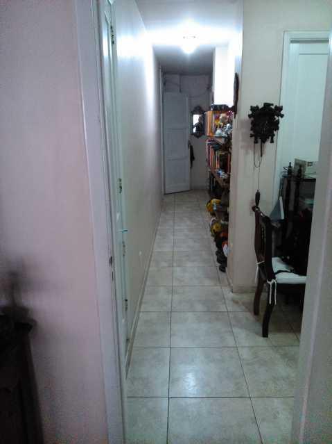 DSC_0405 - Apartamento 3 quartos Copacabana - AP4739 - 21