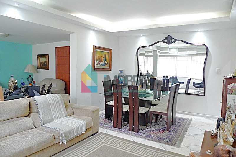 ff2be988-7075-4e8c-9c06-ac9a56 - Apartamento em Copacabana de 3 quartos próximo ao metro!! - COB4538 - 1