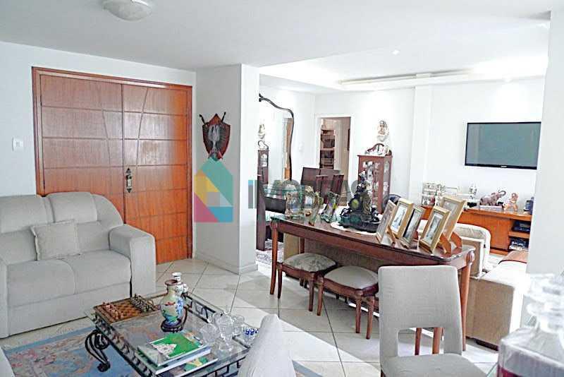 25ae96cb-823d-4613-b8cc-993258 - Apartamento em Copacabana de 3 quartos próximo ao metro!! - COB4538 - 4