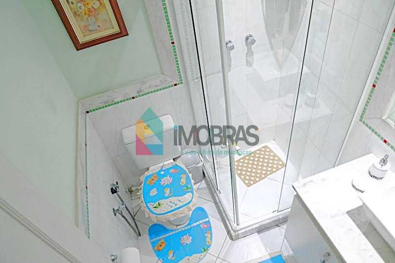 416a25f0-6a70-4bcc-8c0d-851470 - Apartamento em Copacabana de 3 quartos próximo ao metro!! - COB4538 - 12