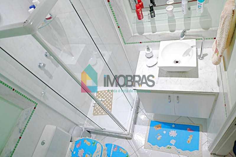 436674fd-cfb4-4bd1-a6c6-8a8213 - Apartamento em Copacabana de 3 quartos próximo ao metro!! - COB4538 - 15