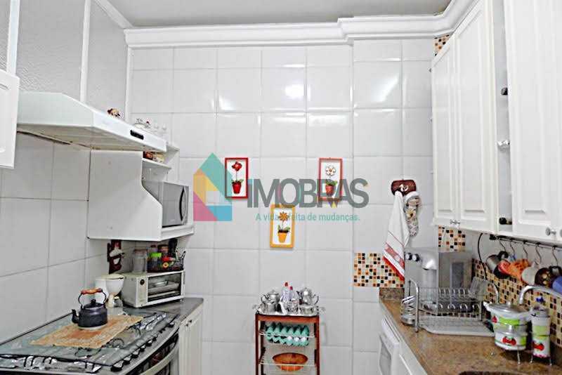 18817150-e8be-4667-9de3-509488 - Apartamento em Copacabana de 3 quartos próximo ao metro!! - COB4538 - 20