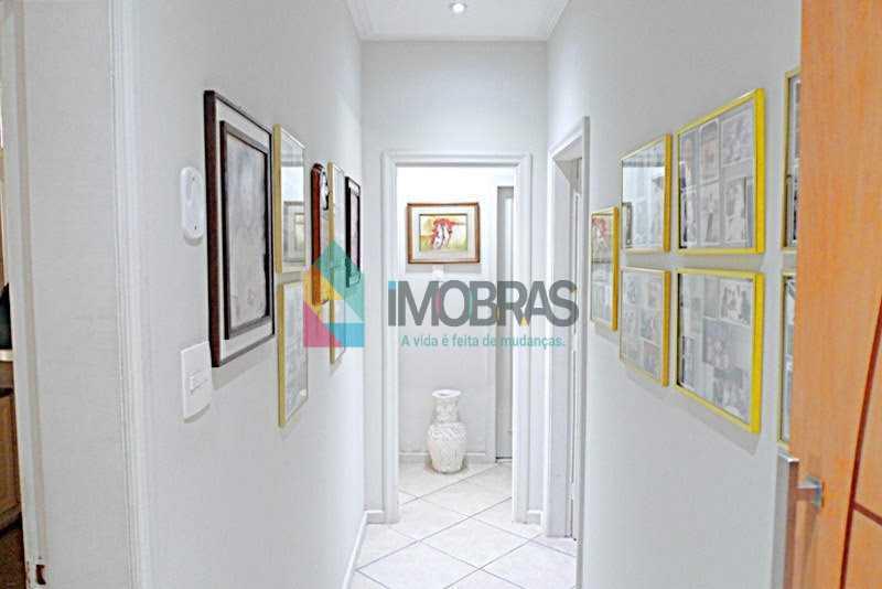 bfe6642a-76d8-4933-83b6-02eb49 - Apartamento em Copacabana de 3 quartos próximo ao metro!! - COB4538 - 10