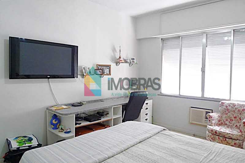 cbaafaff-08e9-4ae2-b2f0-5c04b8 - Apartamento em Copacabana de 3 quartos próximo ao metro!! - COB4538 - 19