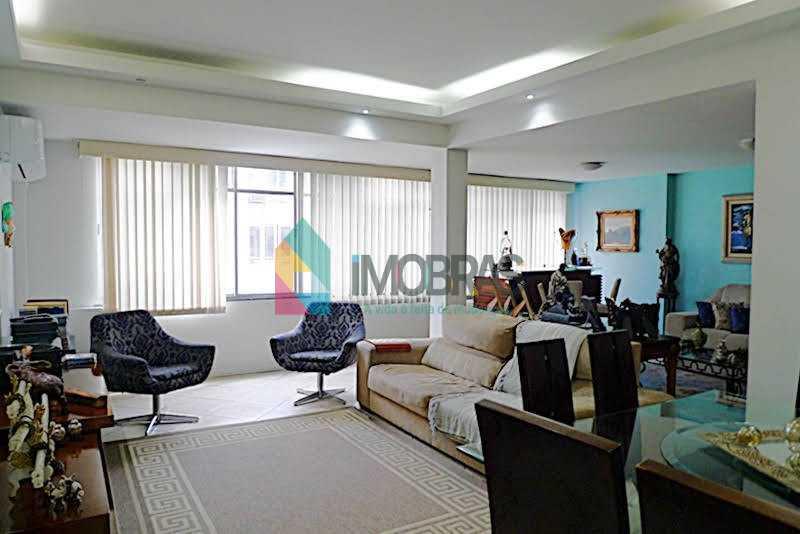 eaa3f6ce-b3e7-4354-a5fd-78ed27 - Apartamento em Copacabana de 3 quartos próximo ao metro!! - COB4538 - 5