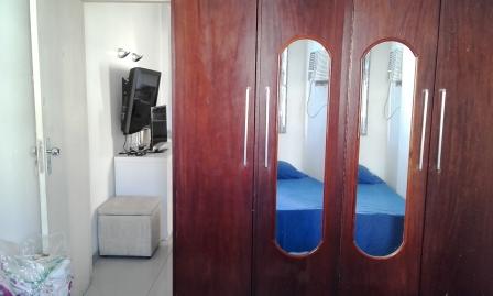 FOTO0 - Apartamento 1 quarto Copacabana - AP2367 - 6